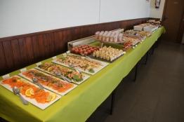 Koud buffet